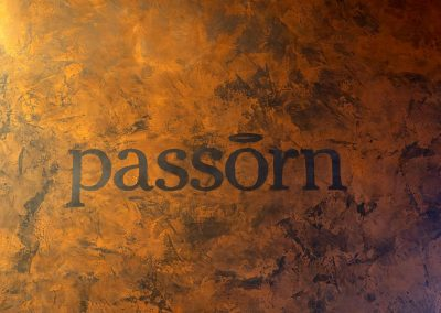 Passorn Thai Restaurant & Takeaway, Carryout, Tollcross Edinburgh, Scotland