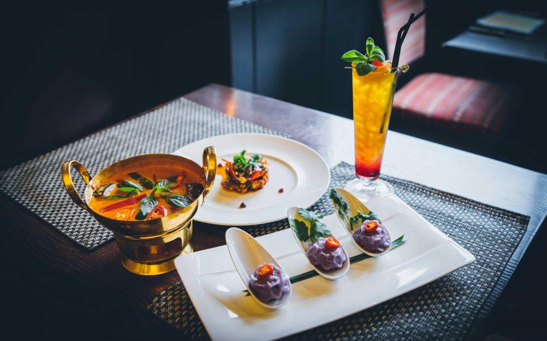 Scotland's best Thai restaurant reopens after lockdown